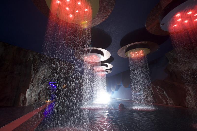 Hotel Mirabello – Fiera di Primiero (2011)