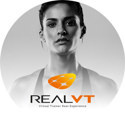 Real VT - Virtual Trainer Real Experience