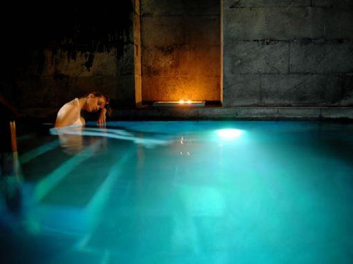 Bagni Di Bormio Spa Resort: Hotel Bagni Vecchi – Bormio (2006)