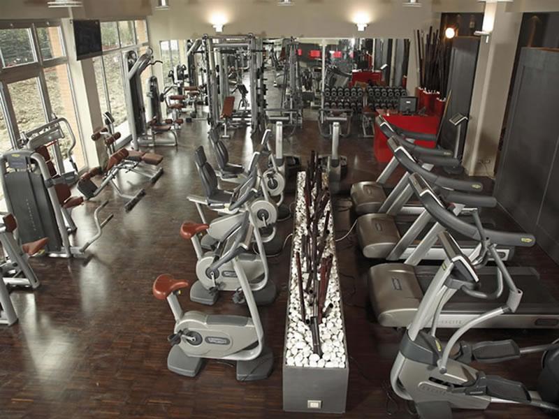 Club Giardino Sport & Relax