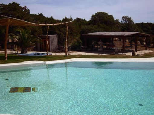Villa Greluno Country House & Resort – Porto Cervo (2009)