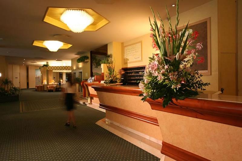 Hotel Garden Terme