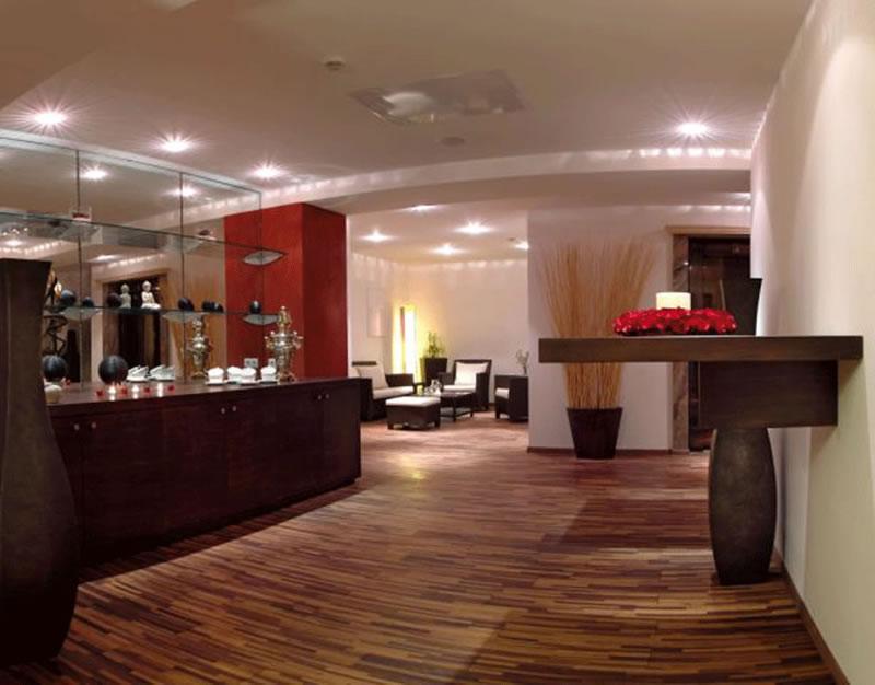 Hotel First Class Vier Jahreszeiten