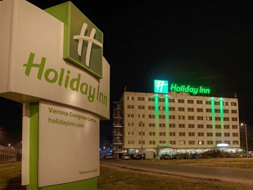 Holiday Inn – Verona (2012)