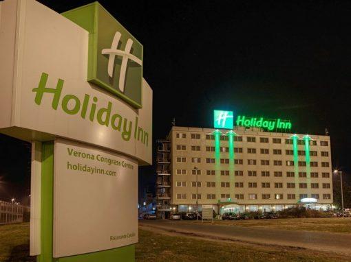Holiday Inn – Verona (2012)