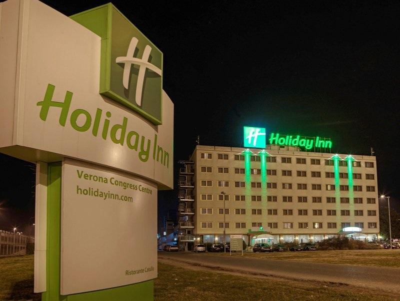 Holiday Inn Verona