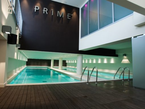 Prime Fitness & Beauty