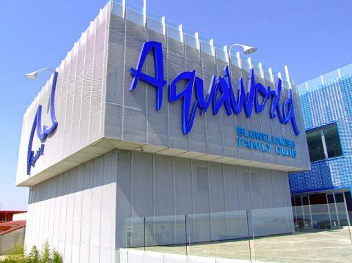 Aqvaworld – Matera (2011)
