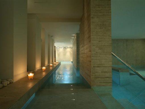 Le Rose Suite Hotel – Rimini (2010)