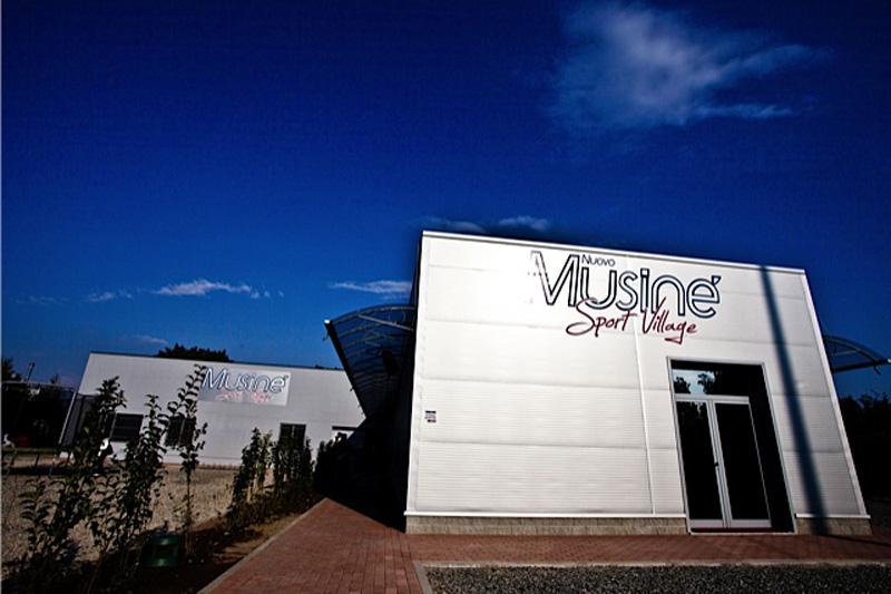 Nuovo Musinè Sport Village