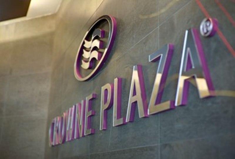 Crowne Plaza Verona