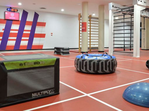 Virgin Active Firenze Rovezzano