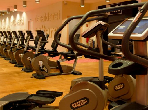 Virgin Active Milano Maciachini
