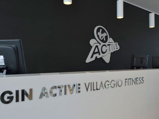 Virgin Active Napoli Med