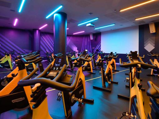 Virgin Active Roma EUR