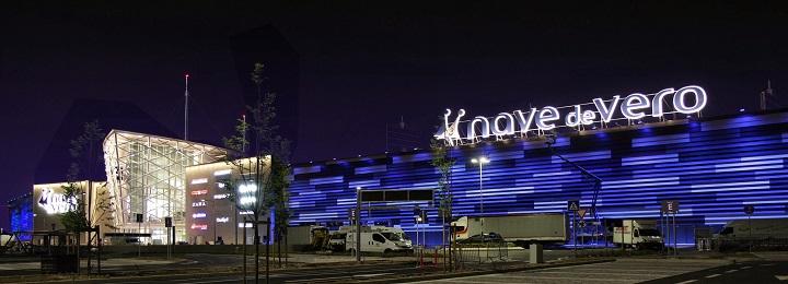 Centro Commerciale Nave de Vero – Venezia (2014)