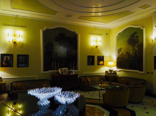 Hotel Majestic – Bologna (2018)