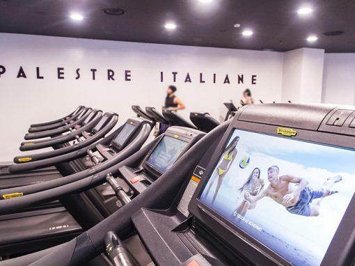 Palestre Italiane – 13 Club (dal 2001)