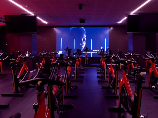 Revolution by Virgin Active – Milano (2017)