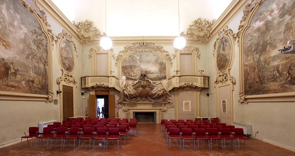 Alma Mater Studiorum – Università di Bologna – Giurisprudenza (dal 2007)