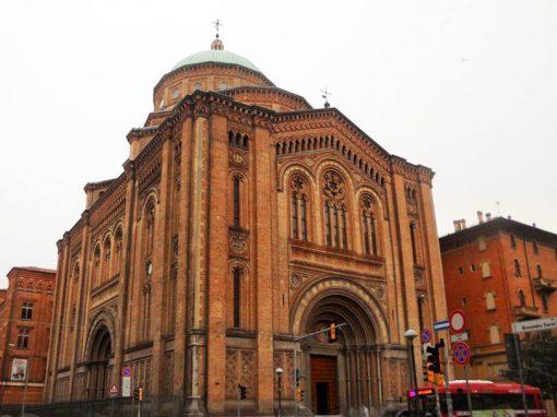 Chiesa del Sacro Cuore di Gesù – Bologna (2018)