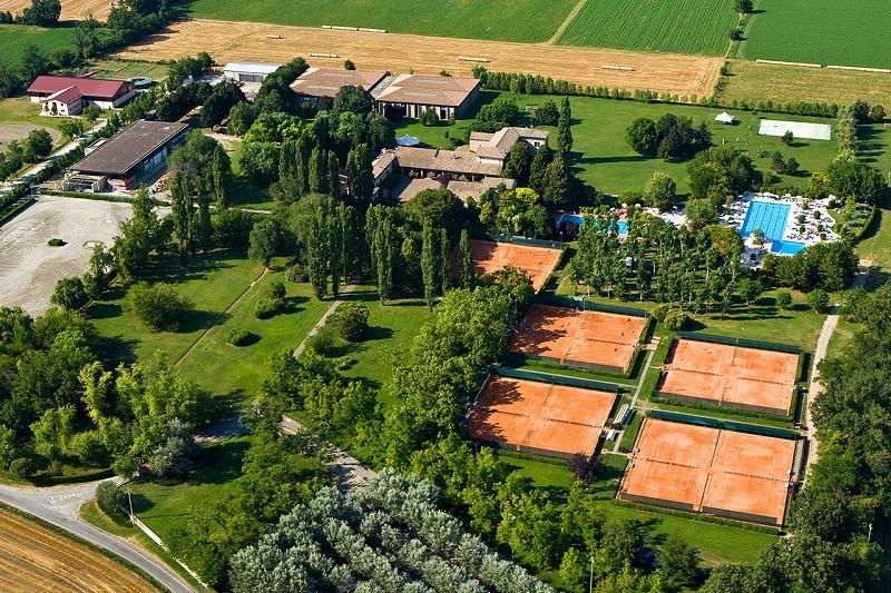 Circolo del Castellazzo – Parma (2008)