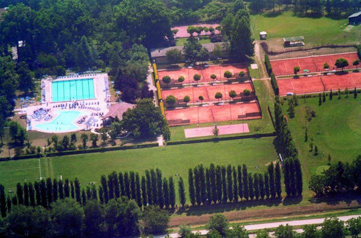 Club Giardino – Carpi (2007)