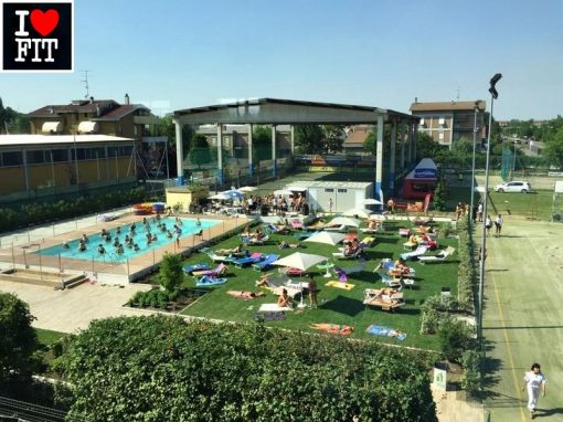 Fit Village – Reggio Emilia (2006)