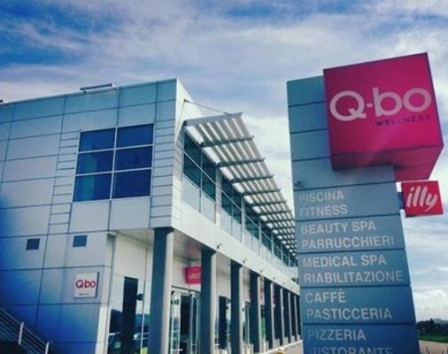 Q-Bo Wellness – Montegiorgio (2010)