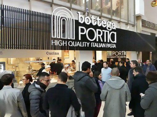 Bottega Portici – Milanofiori (2018)