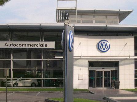 Autocommerciale – Bologna (2019)