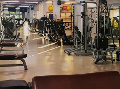 Gymnasium – Codevilla (2019)