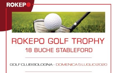 Rokepo Golf Trophy