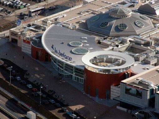 Centro Commerciale Le Befane – Rimini (2020)
